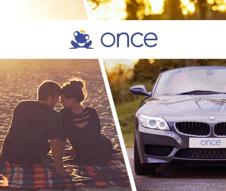 Romantisches Date mit Once Gewinnspiel