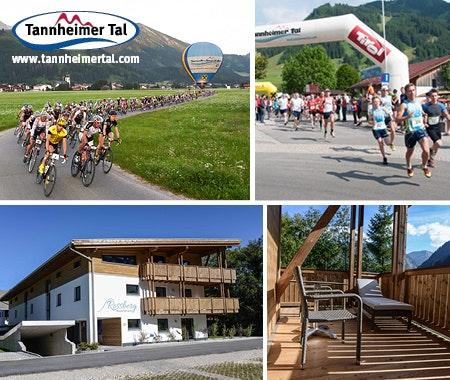 Kurzurlaub im Tannheimer Tal Gewinnspiel