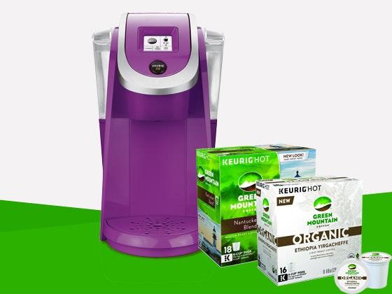 Green mountain coffee keurig giveaway 1