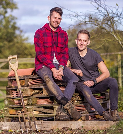 WIN two tickets to see BBC Gardener's World Live! sweepstakes