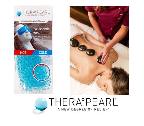 Thera°Pearl sweepstakes
