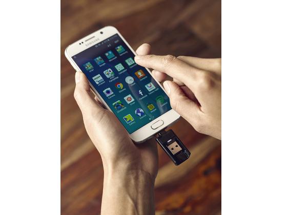 Leef Bridge 3.0 Mobile USB  sweepstakes