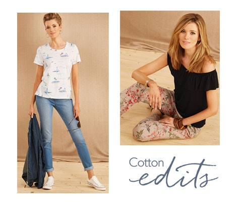 Cotton Edits sweepstakes