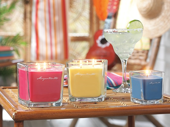 Yankee candle giveaway