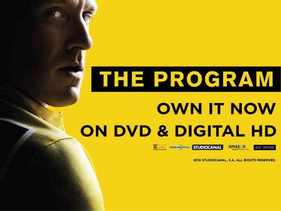 The program dvd giveaway 1