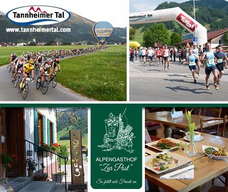 Sommerferien auf Tirolerisch - Tannheimer Tal Gewinnspiel