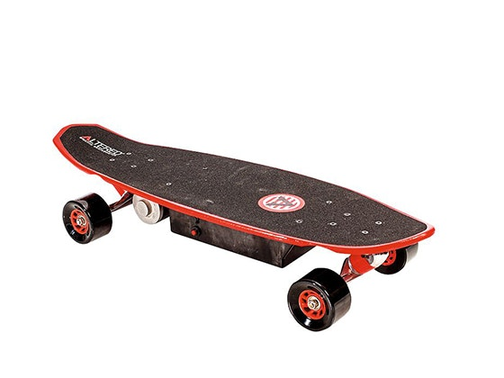 Electric Skateboard sweepstakes