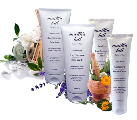 Martha Hill sweepstakes