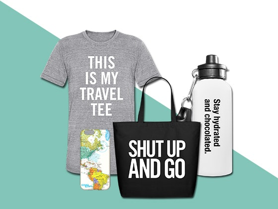 Damon jo travel giveaway