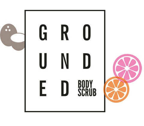 Grounded bidy scrub hamper competition