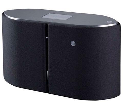 KitSound Malmo Bluetooth speaker sweepstakes