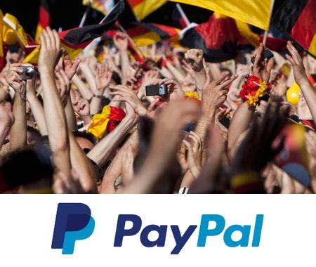 PayPal Guthaben gewinnen Gewinnspiel