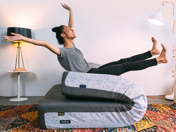 Oso mattress giveaway 1