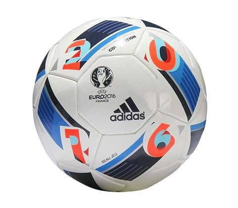 A EURO 2016 BALL! sweepstakes