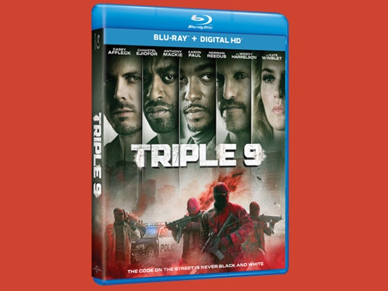 Triple 9 heist giveaway 1