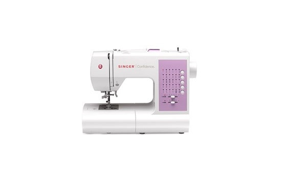 Singer Confidence Sewing Machine  sweepstakes