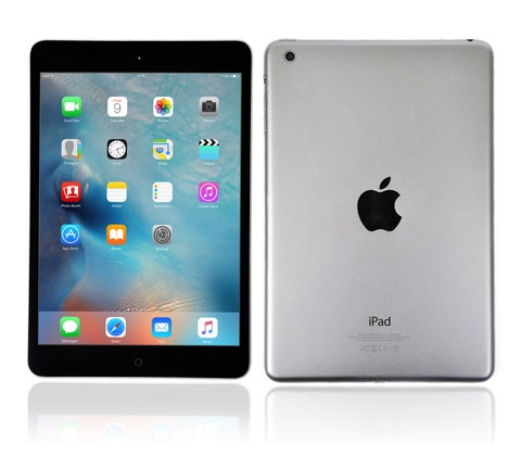 Apple iPad Air in Space Grey  sweepstakes