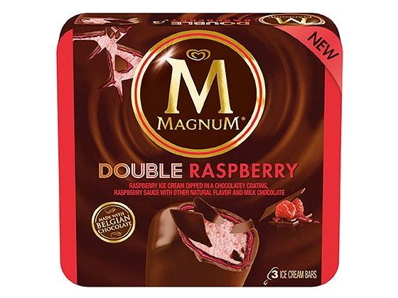 Magnum ice cream giveaway