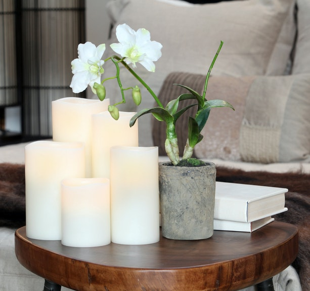 Win a set of Enjoy Flameless Candles!