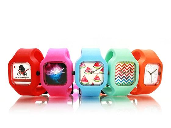 Modify watch giveaway