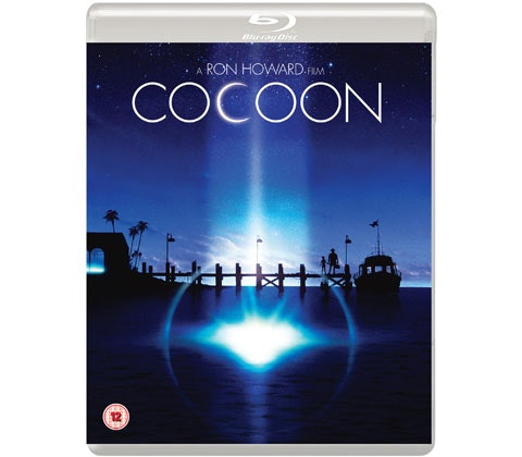 COCOON Blu-ray sweepstakes