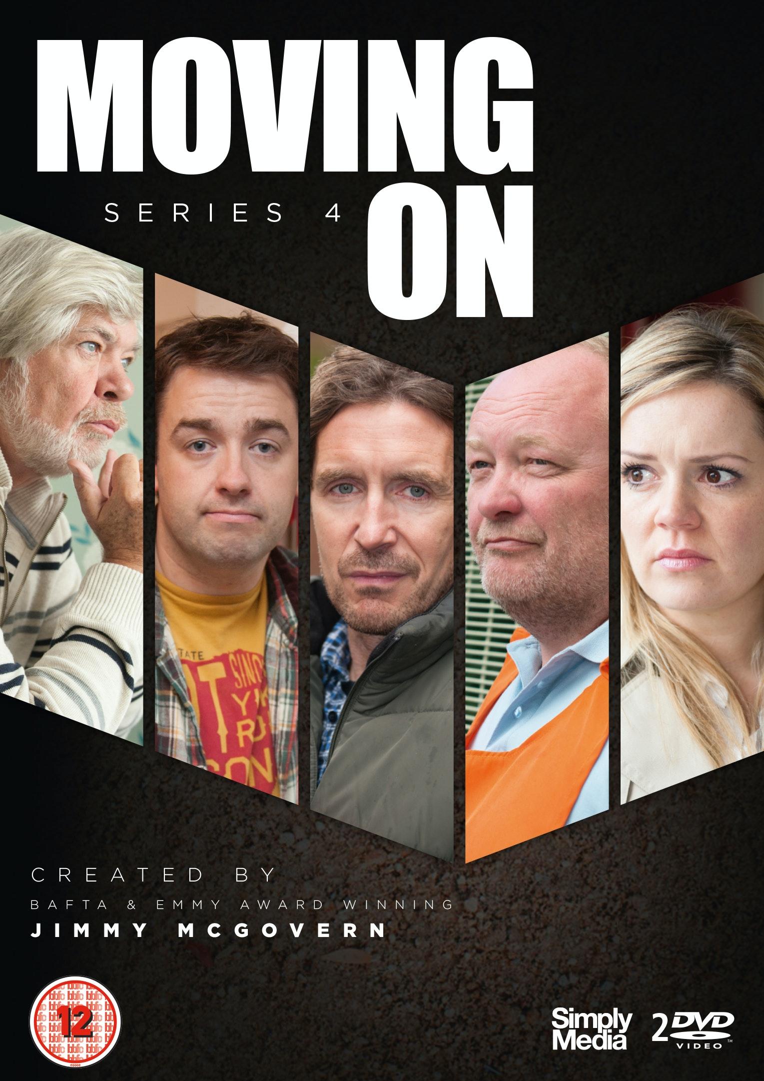 Moving On Series Four' starring Rob James-Collier, Matthew Kelly & Jason Manford  sweepstakes