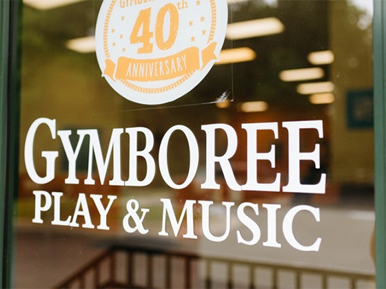 Gymboree play music giveaway