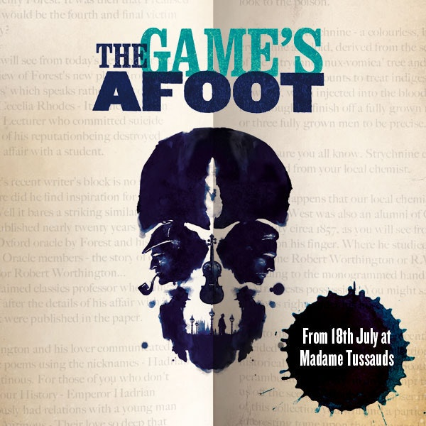 The Game's Afoot sweepstakes