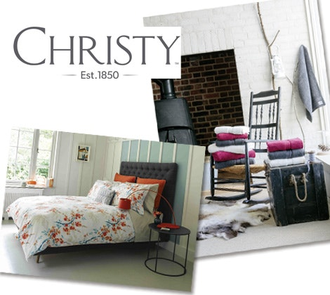 Christy voucher sweepstakes