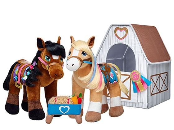 Horses & Hearts Riding Club toy sweepstakes