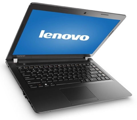 a Lenovo 15.6in ideapad 100 laptop sweepstakes