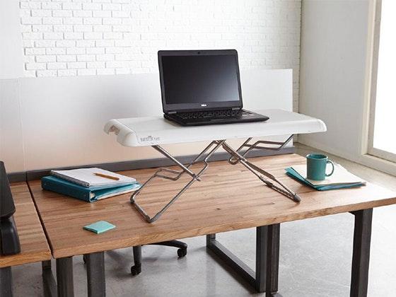 VARIDESK laptop standing desk sweepstakes