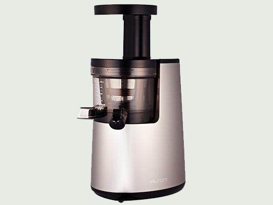 Hurom Slow Juicer Elite : Win a Hurom HH Elite Slow Juicer! - First For Women