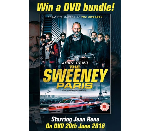 Sweeney paris competition