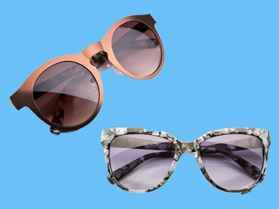 Ac lens sunglasses giveaway