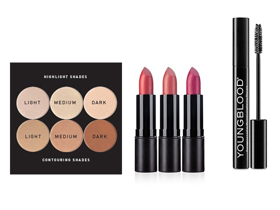 Youngblood cosmetics giveaway