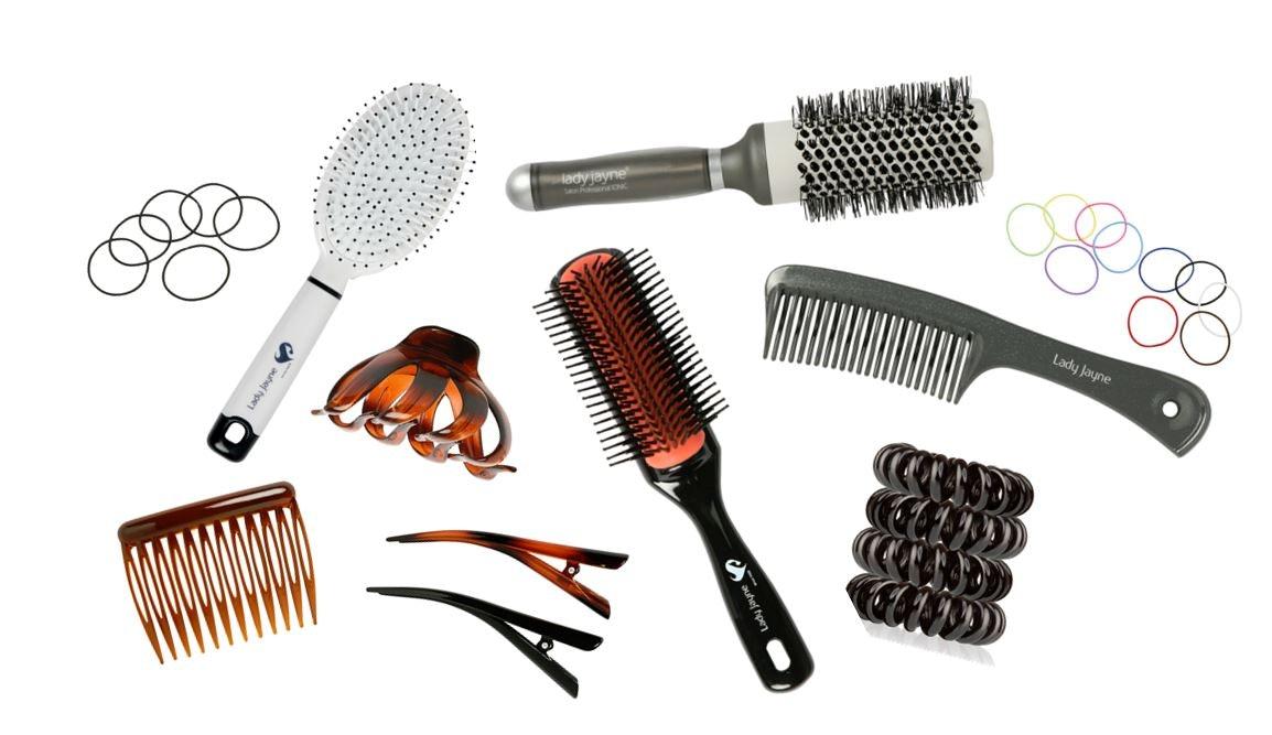 Lady Jayne Hair Accessories sweepstakes