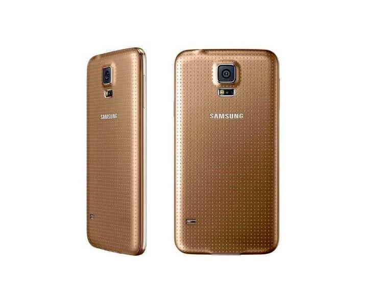 Samsung S5 Phone SM-G900IZDAXSA sweepstakes