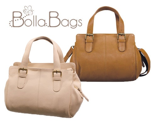 Bolla Bags sweepstakes