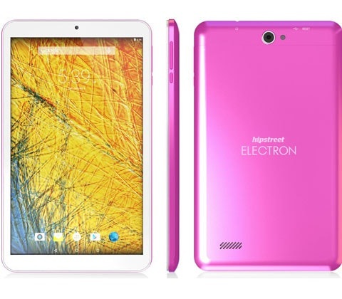 "a Hipstreet Electron 8"" Tablet in Hot Pink sweepstakes"