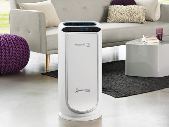Rowenta Air Purifier sweepstakes