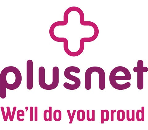 12 months' free broadband provided by Plusnet sweepstakes