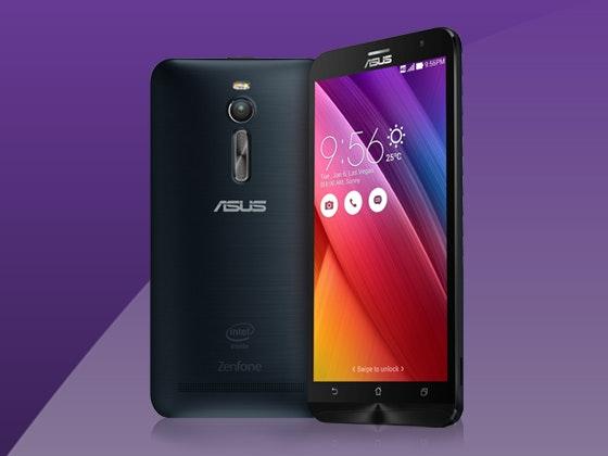 ASUS ZenFone Zoom Smartphone sweepstakes