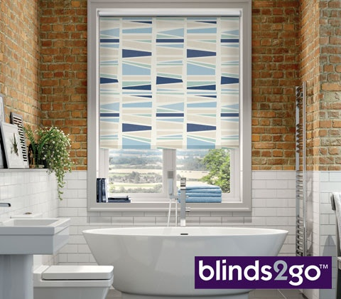 £500 to spend on made-to-measure blinds from blinds2go sweepstakes