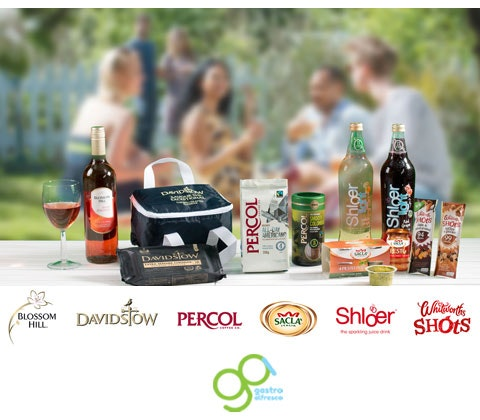 a Gastro Alfresco GoodiBoxes sweepstakes