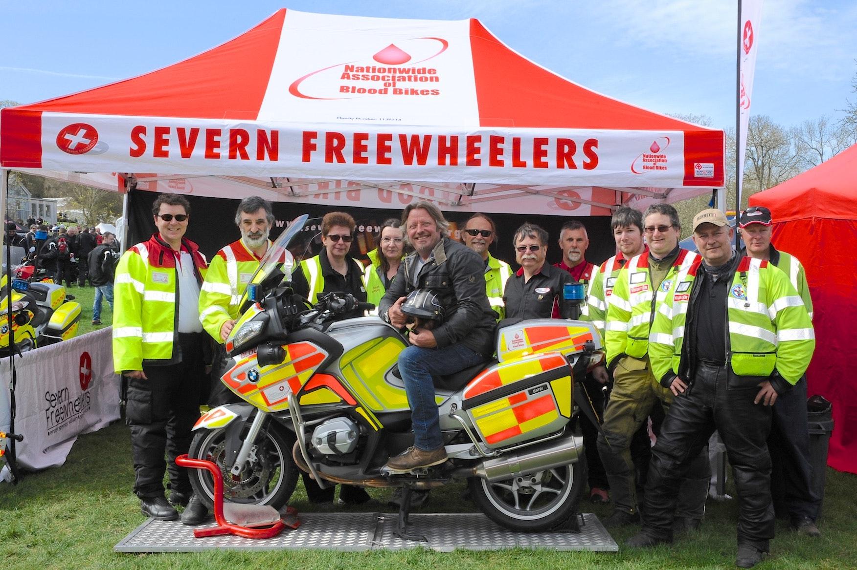 Shelsley Walsh Bike Festival Tickets sweepstakes