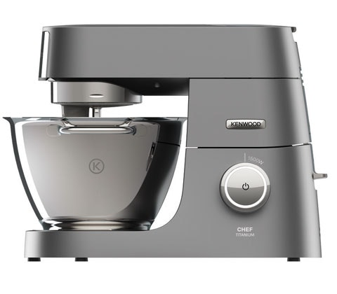 KENWOOD CHEF TITANIUM sweepstakes