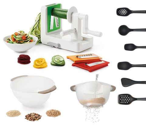 a set of OXO kitchen products sweepstakes