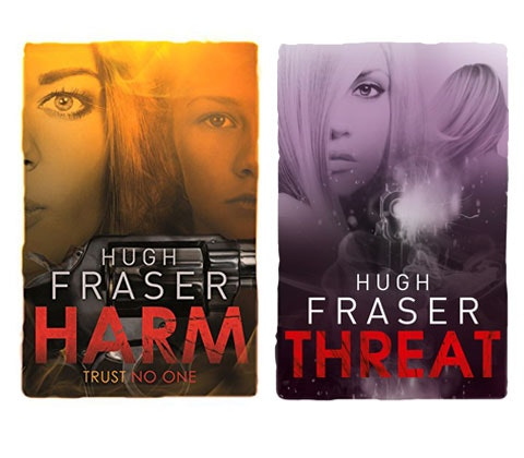 a set of Hugh Fraser books sweepstakes