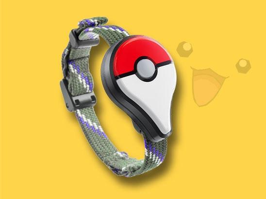Pokémon GO Plus Gewinnspiel